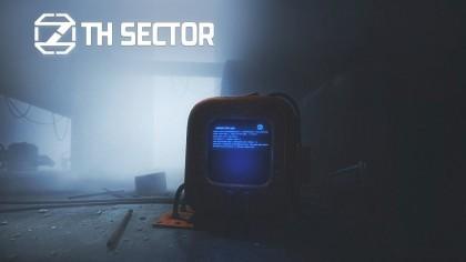 Трейлеры - 7th Sector – Атмосферный трейлер игры