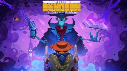 Enter the Gungeon – Релизный трейлер финального обновления «Прощай, оружие»