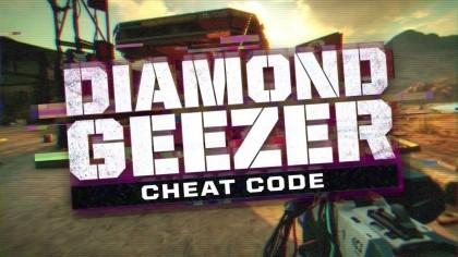 RAGE 2 – Официальный трейлер второго чид-кода для игры «Diamond Geezer»