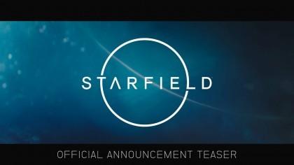 Starfield – Официальный тизер-трейлер игры с выставки «E3 2018»