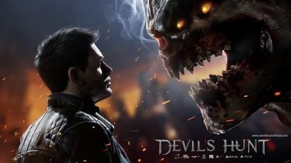 Devil's Hunt – Трейлер геймплея с выставки «Gamescom 2018»