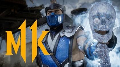 Mortal Kombat 11 – Официальный трейлер геймплея игры