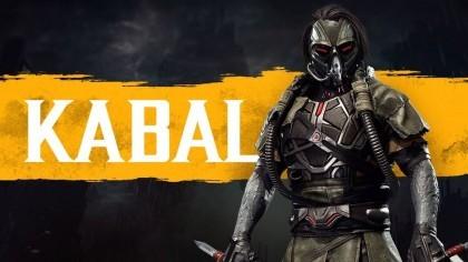 Mortal Kombat 11 – Официальный трейлер героя «Кабал»