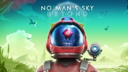 No Man's Sky – Трейлер анонса дополнения «Beyond»