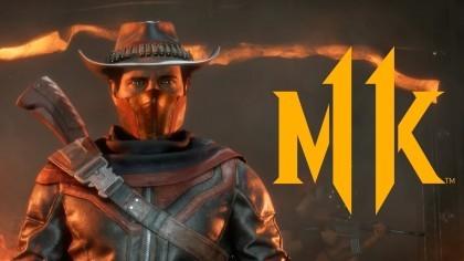 Mortal Kombat 11 – Сюжетный трейлер (На русском)