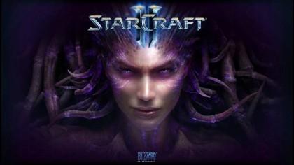 как пройти StarCraft II: Heart of the Swarm видео