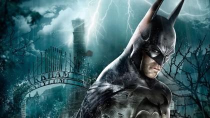 как пройти Batman: Arkham Asylum видео