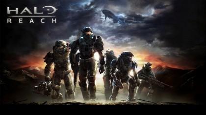 как пройти Halo: Reach видео