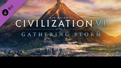как пройти Sid Meier's Civilization VI: Gathering Storm видео