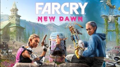 как пройти Far Cry: New Dawn видео