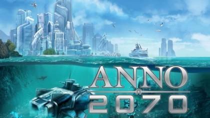 как пройти Anno 2070 видео