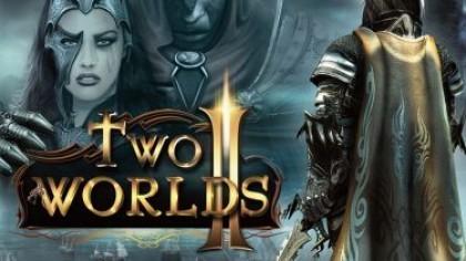 как пройти Two Worlds II видео