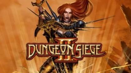 как пройти Dungeon Siege II: Broken World видео
