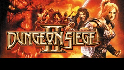 как пройти Dungeon Siege II видео