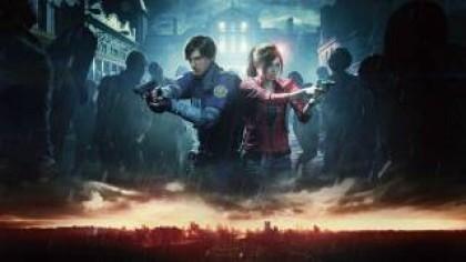 как пройти Resident Evil 2 Remake видео