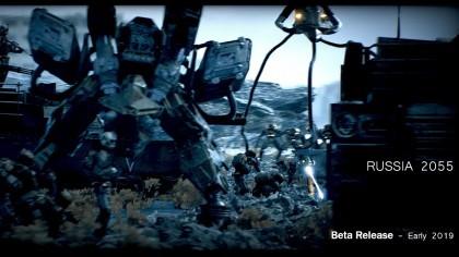 Russia 2055 – Новый трейлер научно-фантастического боевика