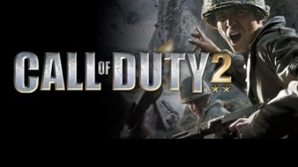 как пройти Call of Duty 2 видео