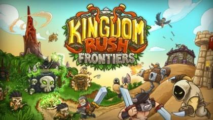 как пройти Kingdom Rush Frontiers видео