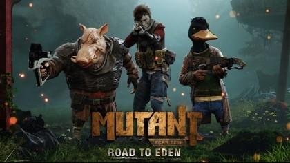 как пройти Mutant Year Zero: Road to Eden видео