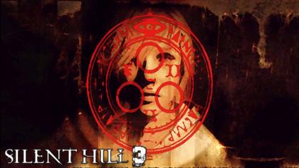 как пройти Silent Hill 3 видео