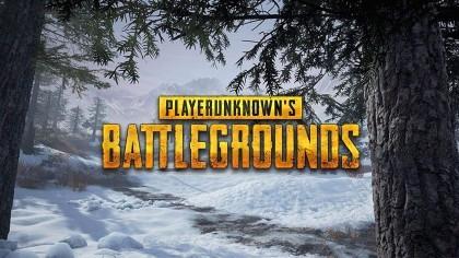 PlayerUnknown's Battlegrounds (PUBG) – Трейлер игрового процесса на снежной карте Викенди