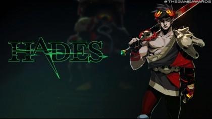 Hades – 14 минут игрового процесса рогалика от создателей Bastion и Transistor (Первый геймплей)