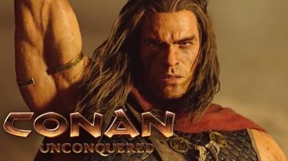 Conan Unconquered – Трейлер новой игры от Funcom по вселенной Конана-варвара