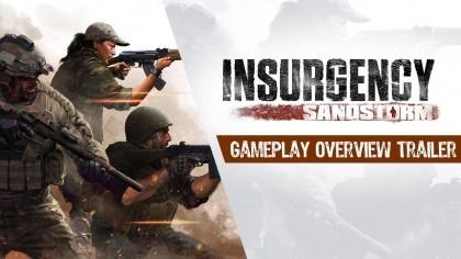 Insurgency: Sandstorm – Особенности игрового процесса нового командного шутера (Геймплей)