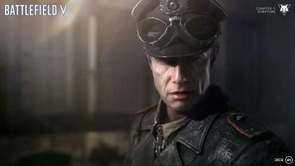 Трейлер обновления Battlefield 5 – Глава 1: «Прелюдия»