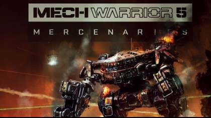 MechWarrior 5: Mercenaries – Новый трейлер для «MechCon 2018»