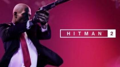 как пройти Hitman 2 видео