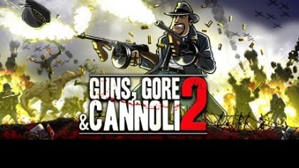 как пройти Guns, Gore and Cannoli 2 видео