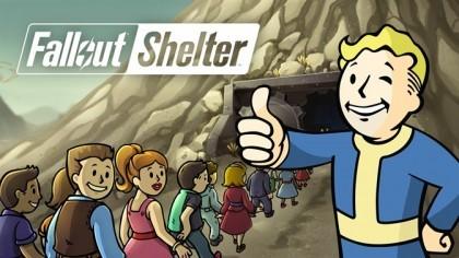 как пройти Fallout Shelter видео