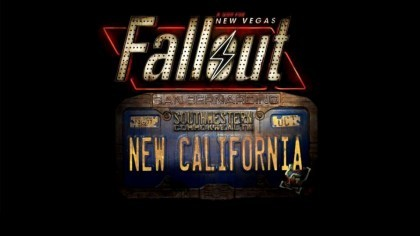 прохождение Fallout: New California
