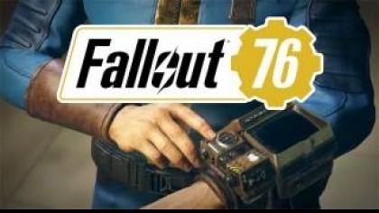 как пройти Fallout 76 видео