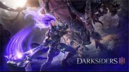 прохождение Darksiders III