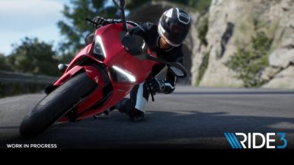 Ride 3 – Релизный трейлер
