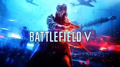 как пройти Battlefield V видео