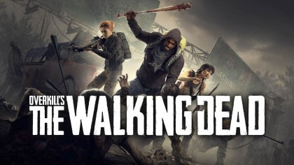 как пройти Overkill's The Walking Dead видео