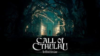 как пройти Call of Cthulhu видео