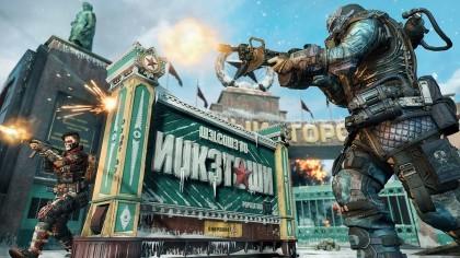 Call of Duty: Black Ops 4 – Трейлер новой карты «Nuketown»