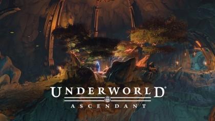 Underworld Ascendant – Релизный трейлер ролевого экшена