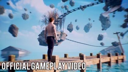 Twin Mirror – Новый официальный геймплейный ролик