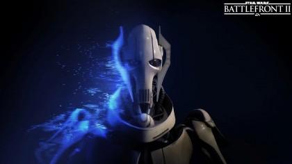 Star Wars: Battlefront II – Трейлер Генерала Гривуса