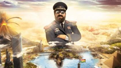 Tropico 6 – 50 минут игрового процесса (Прохождение)