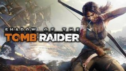 как пройти Shadow of the Tomb Raider видео
