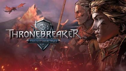 как пройти Thronebreaker: The Witcher Tales видео