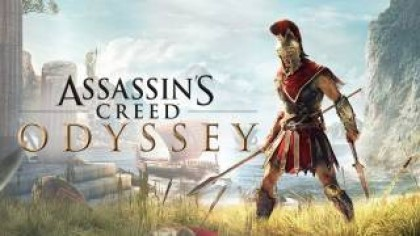 прохождение Assassin's Creed Odyssey