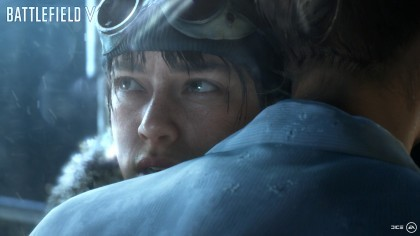 Battlefield V – Официальный трейлер одиночного режима