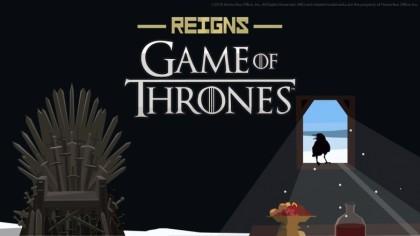 Reigns: Game of Thrones – Трейлер игрового процесса